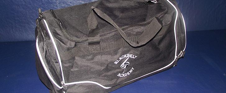 Academy Kit Bags - £27.50