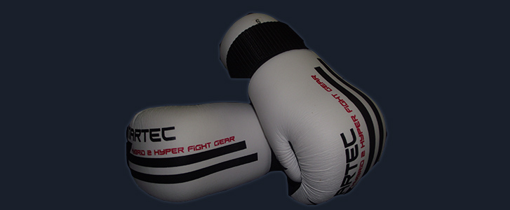 Points Gloves (All Sizes) White - £30.00